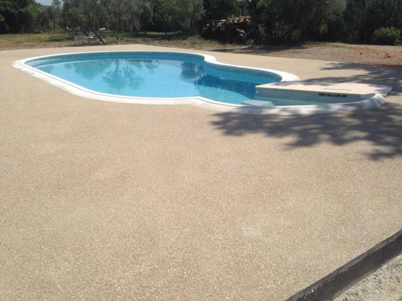 Cout piscine beton cout construction piscine beton 12 for Prix piscine beton