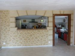 d capant cr pi int rieur palissade bois design. Black Bedroom Furniture Sets. Home Design Ideas